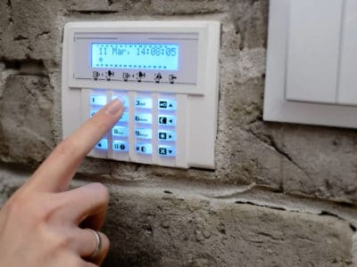 Охранная сигнализация в Пензе